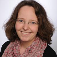 Fraktionsvizevorsitzende Lore Koerber-Becker