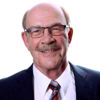 Stadtrat Hans Werner Loew