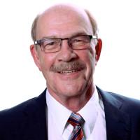 stellvertretender SPD-Fraktionsvorsitzender Hans Werner Loew