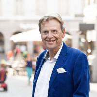 Fraktionsmitglied Heinrich Jüstel
