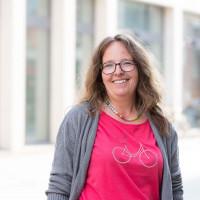 stellvertretende SPD-Fraktionsvorsitzende Lore Koerber-Becker