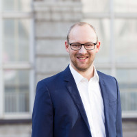 SPD-Fraktionsvorsitzender Alexander Kolbow