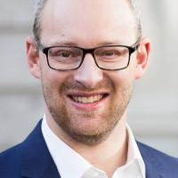 Alexander Kolbow (Foto: Kathrin Königl)