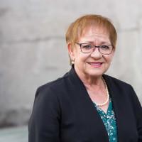 Stadträtin Marion Schäfer-Blake