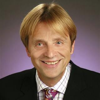 Stadtrat Heinrich Jüstel